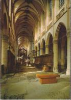 NL.- Dordrecht. Grote Kerk. Interieur. Orgel.  2 Scans - Dordrecht