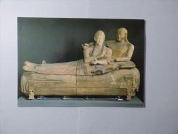 Antiquité Etrusque - Europe