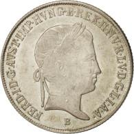 Hungary, Ferdinand V, 20 Krajczar, 1848, Kremnitz, SUP+, Silver, KM:422 - Hongrie