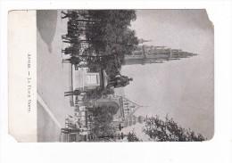 Anvers -  La Place Verte - Formato Piccolo - Non Viaggiata - Belgio