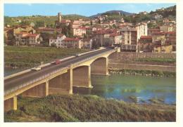PONTE A SIGNA S.MARTINO E S.LUCIA NON  VIAGGIATA FG - Firenze