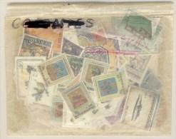 SAINTT MARIN # VRAC DE 136 TIMBRES NEUFS # + 6 OBLITERES # - Collections, Lots & Séries