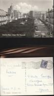 3032) BARI GRAVINA IN PUGLIA CORSO VITTORIO EMANUELE VIAGGIATA VIAGGIATA 1964 - Bari