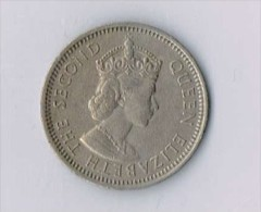 Nigeria 1 Shilling 1961 - Elizabeth II - Australie