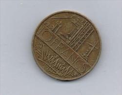 France 10 Francs 1978 - France