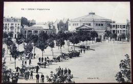 1 CP DOUAI Hippodrome - Douai