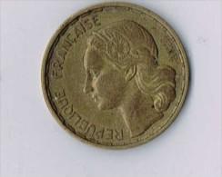 France 20 Francs 1950 - France