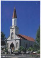 CPM Polynésie Française, La Cathédrale Catholique De Papeete - Polynésie Française