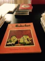 Les Bidochon 1 Roman D'amour EO AUDIE - Bidochon, Les