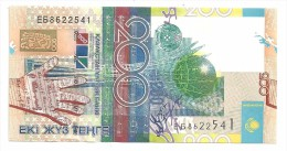 Kazakhstan 200 Tenge 2006 UNC - Kazakistan