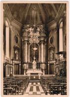 Aalst, St Jzelfscollege, De Kerk (pk27144) - Aalst