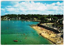 CPA Couleurs De Bretagne, Port Blanc, Vue Générale 22 (pk27150) - Autres Communes