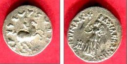 INDOGRECQUES  ANTONIACHOS ( M 1672)  TTB  75 - Greche