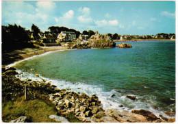 CPA Couleurs De Bretagne, Port Blanc, Penvénan, Vue Générale à Marée Haute 22 (pk27151) - Autres Communes