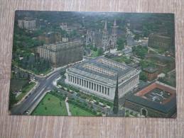 CPA PHOTO ETATS UNIS PITTSBURG CIVIC CENTER - Pittsburgh