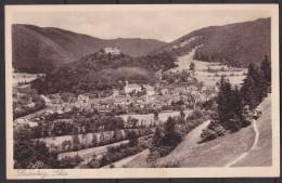 GERMANY , LEUTENBERG  , OLD  POSTCARD - Leutenberg