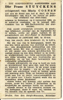 Frans Stuyckens ° Rotselaar 1904 + Rotselaar 1957 - Religion & Esotérisme