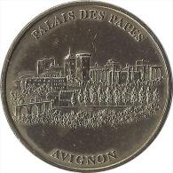 2000 - PALAIS DES PAPES 1 - Pont Benezet / MONNAIE DE PARIS