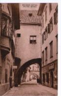 Bolzano Antica - Via Dott. Streiter - Bolzano (Bozen)