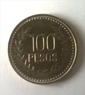 COLOMBIE - 100 PESOS 1995 - Superbe - - Colombie