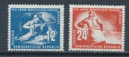 DDR 273/74 ** Mi. 18,- - DDR