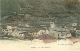 01 Neyrolles Vue Générale - Francia