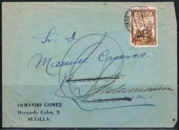 1931.- SEVILLA A SALAMANCA - 1931-Hoy: 2ª República - ... Juan Carlos I
