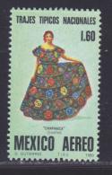 MEXIQUE AERIENS N°  529 ** MNH Neuf Sans Charnière, TB  (D1259) - Mexique