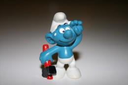 Smurfs Nr 20083#6 - *** - Stroumph - Smurf - Schleich - Peyo - Smurfs