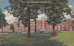 North Carolina High Park Senior High School