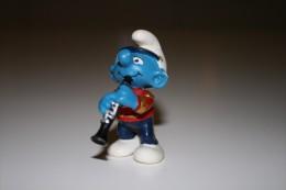 Smurfs Nr 20486#1 - *** - Stroumph - Smurf - Schleich - Peyo - Schtroumpfs