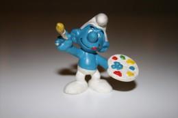 Smurfs Nr 20045#2 - *** - Stroumph - Smurf - Schleich - Peyo - Schtroumpfs