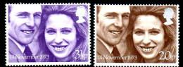 GRANDE-BRETAGNE N° 0700.01 (Y&T) - 1952-.... (Elizabeth II)