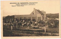 NIEUWMUNSTER :: LAITERIE DE LEKKERBEK -- ENTRE WENDUINE EN DE HAAN - Zuienkerke