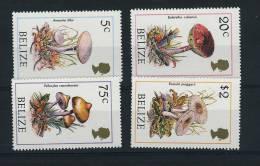 Belize -  Michel N° 930/33** - Belize (1973-...)
