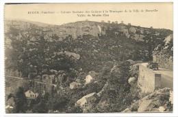 Vaucluse, Buoux, Colonie Scolaire, Vallee Du Moulin Clos   (bon Etat) - Altri Comuni