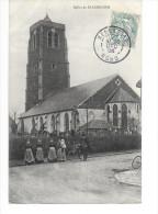 BLARINGHEM- L´église - Circulé: 1906. - Unclassified