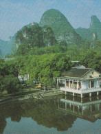 CHINE YANGSHUE HOTEL (DIL88) - China