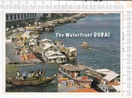 DUBAI   -   The  Waterfront - Dubai