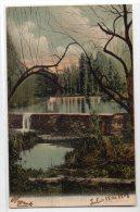 Uruguay Montevideo Tarjeta Postal Ed. Strobach Nº72 Pantanoso River Original Ca1900 Postcard Cpa Ak (W4_1826) - Uruguay
