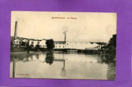 54 BLAINVILLE LA FILATURE - Autres Communes