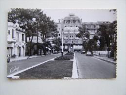 85 LA BAULE Hôtel ROYAL Traction Avant Citroën - Autres Communes