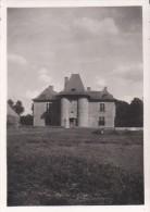 Foto Photo (6 X 9 Cm) Chateau Ferme De Fernelmont D'Andigné Donjon Noville Les Bois - Fernelmont