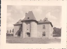 Foto Photo (7 X 9,5 Cm) Chateau Ferme De Fernelmont D´Andigné Noville Les Bois - Fernelmont