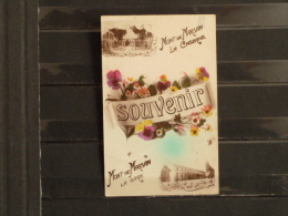40 - Souvenir De Mont-de-Marsan - La Caserne - La Gare - Mont De Marsan