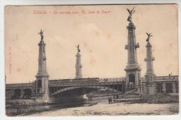 Oostende, Ostende, Nouveau Pont De Smet De Nayer (pk26304) - Oostende