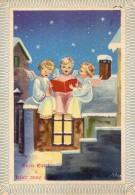 Buon Natale E Felice Anno - Navidad