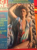 Nathalie WOOD. Peter SELLER.  Les Francs Maçons. Raymond Pellegrin Ciné Revue. N° 2 - Cine