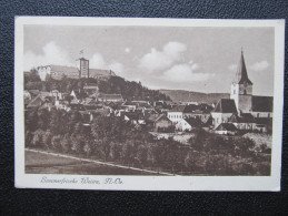 AK WEITRA B. Gmünd Ca.1920/// D*18336 - Weitra