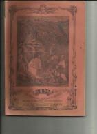 Almanach Du Pelerin De 1899 _127 Pages -Assez Bon Etat _Les Traces Sombres Viennent De Scan - Old Books